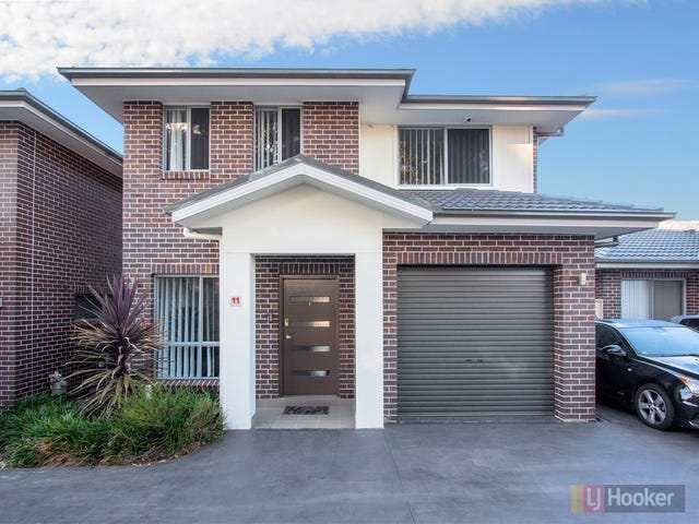 11/1 Roland Street, Greystanes, NSW 2145