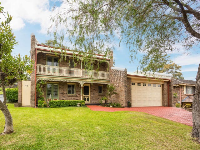 23 Kingsbury Place, Jannali, NSW 2226