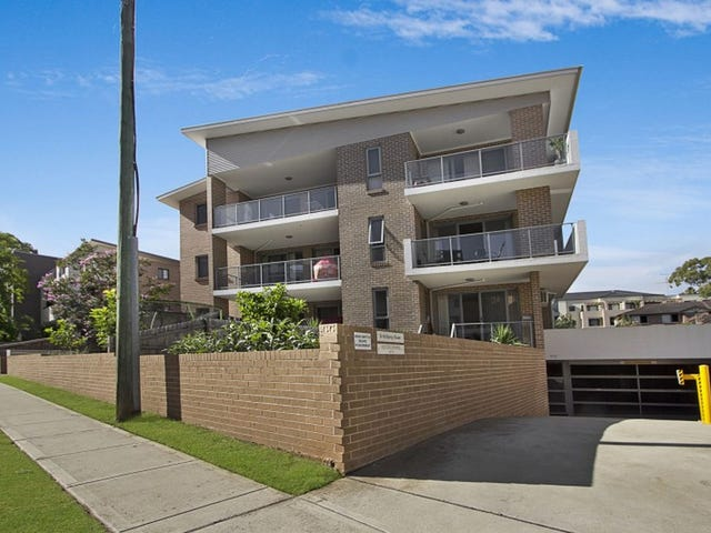 13/8-10 Darcy Rd, Westmead, NSW 2145