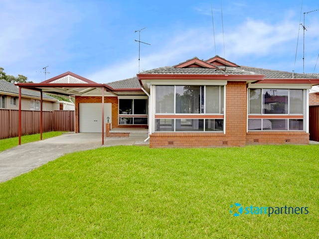 31 George Street, Riverstone, NSW 2765