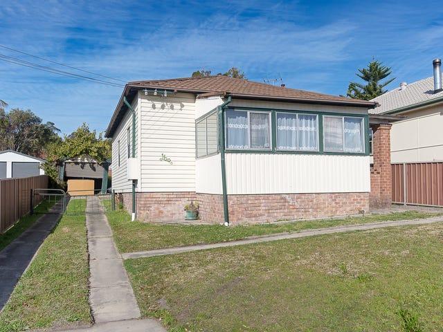 160 The Boulevarde, Toronto, NSW 2283