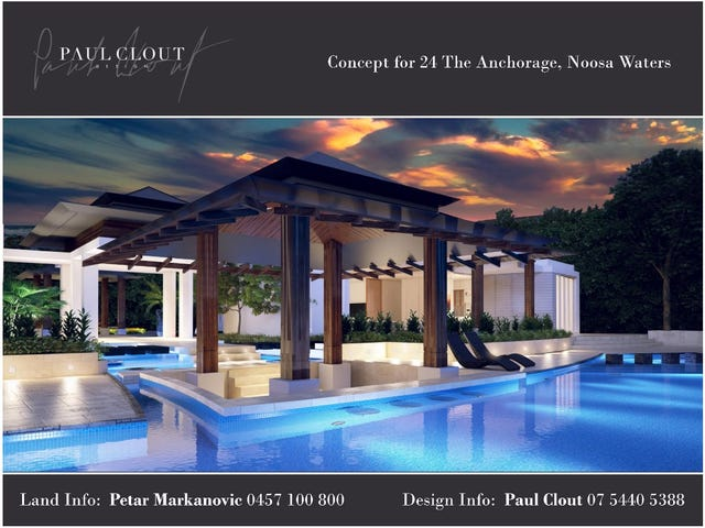 No.24 The Anchorage, Noosa Waters, Qld 4566