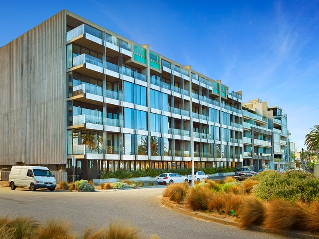 4/2 Esplanade East, Port Melbourne, Vic 3207