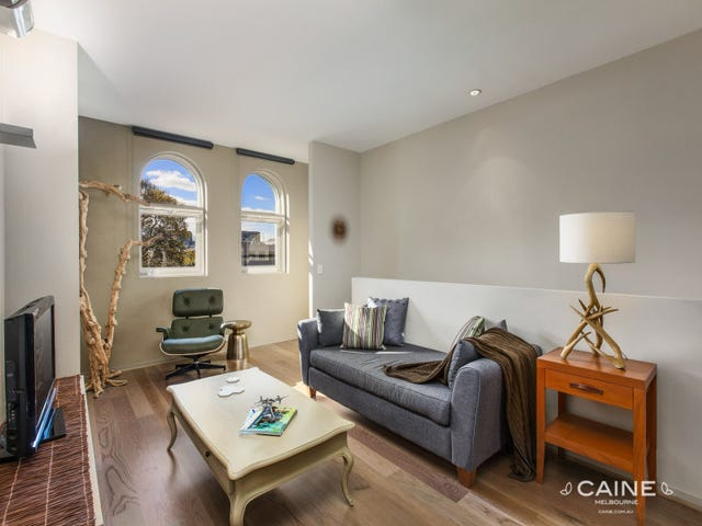 107M/201 Powlett Street, East Melbourne, Vic 3002