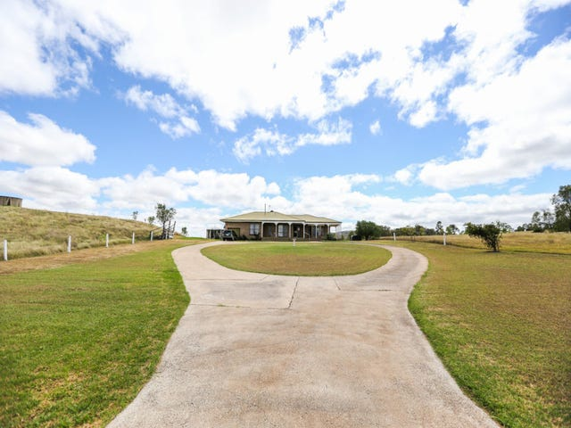 'Eton Vale' 323 Newman Road, Vale View, Qld 4352