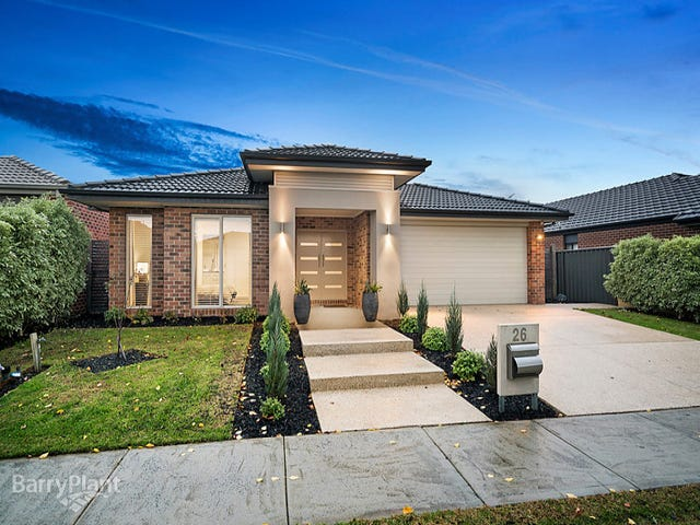 26 Merlin Drive, Cranbourne North, Vic 3977