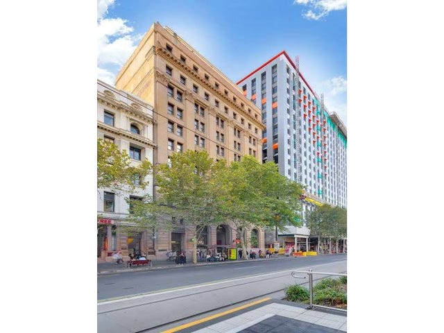 208/23 King William Street, Adelaide, SA 5000