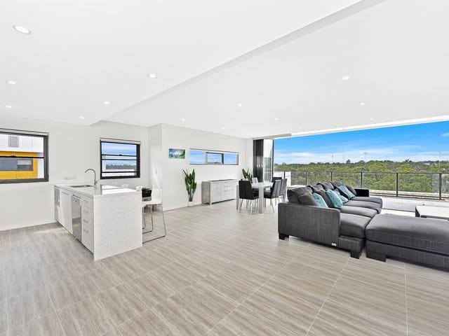 53/97 Caddies Boulevard, Rouse Hill, NSW 2155