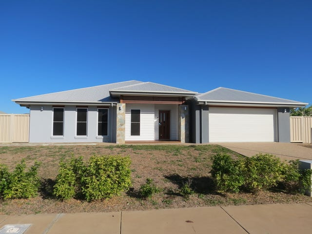 20 Moriarty Street, Emerald, Qld 4720