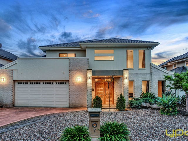 7 Viewbank Court, Sanctuary Lakes, Vic 3030