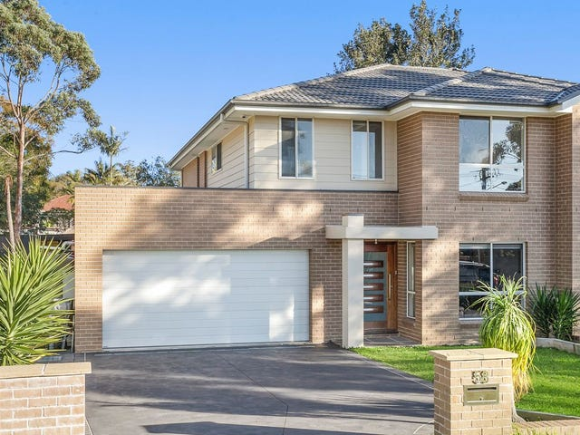 58 Bottle Forest Road, Heathcote, NSW 2233