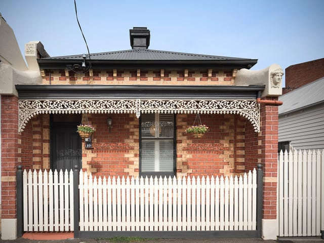 10 Alfred Street, Fitzroy North, Vic 3068