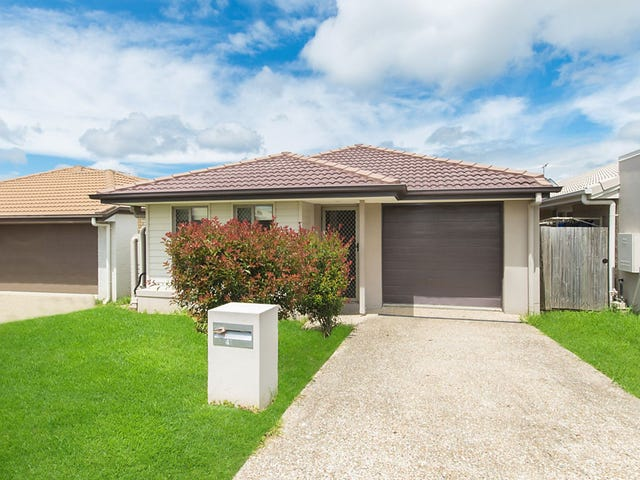 41 Huntley Crescent, Redbank Plains, Qld 4301