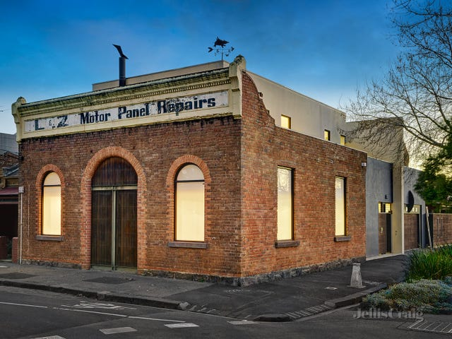 423 Napier Street, Fitzroy, Vic 3065