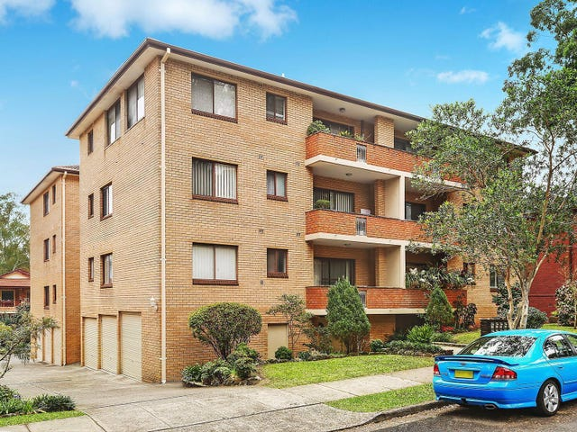 3/11 Lancelot Street, Allawah, NSW 2218