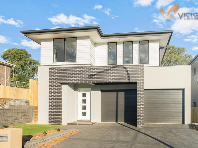 (Lot8)15 Agnew Close, Kellyville, NSW 2155