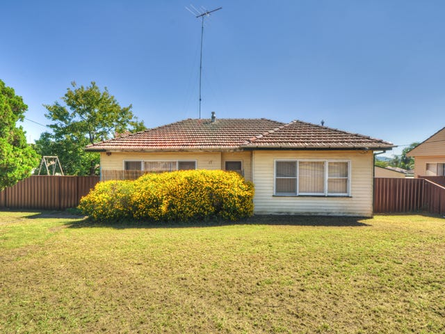 17 Hoddle Ave, Campbelltown, NSW 2560
