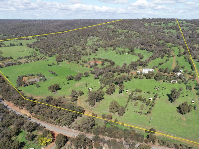 413 Wells Glover Road, Bindoon, WA 6502