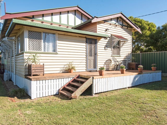 34 Warwick Street, Harristown, Qld 4350