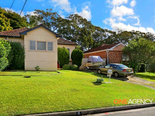 9 Bungarn Place, Caringbah South, NSW 2229