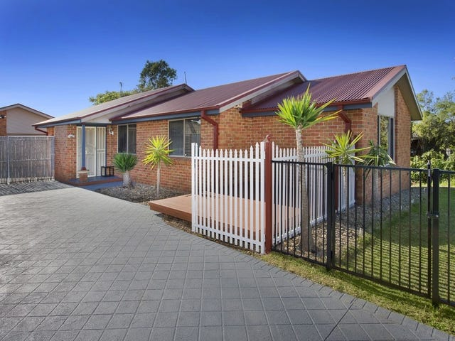 21 Mummuga Place, Flinders, NSW 2529