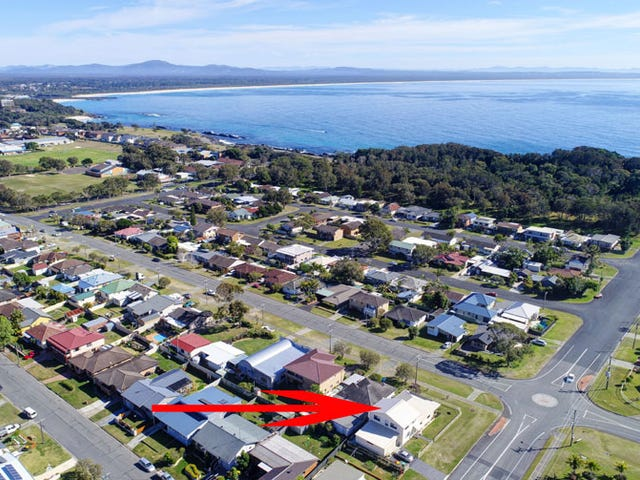 72 Lake Street, Forster, NSW 2428