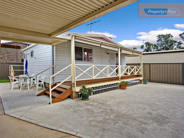 25a Leicester Way, St Clair, NSW 2759