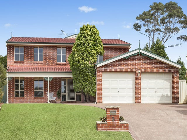 3 Kestrel Place, Woronora Heights, NSW 2233