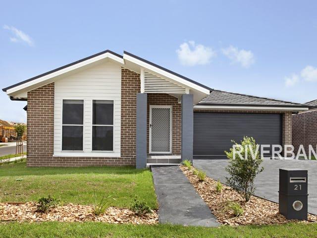 21 Fleet Avenue, Jordan Springs, NSW 2747