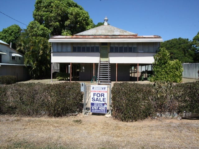 62 Anne Street, Charters Towers, Qld 4820