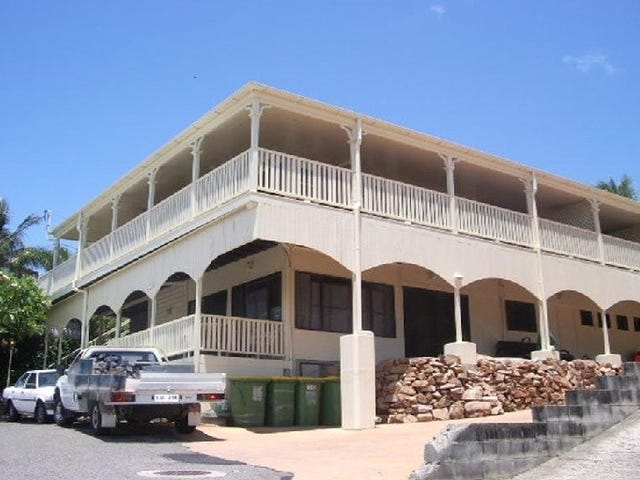 17 Melton Terrace, Townsville City, Qld 4810