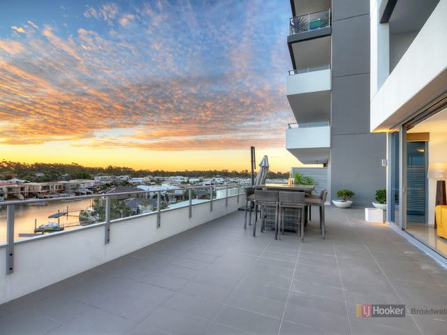 404/15 Compass Drive, Biggera Waters, Qld 4216