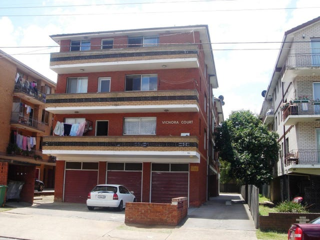 4/86 Harris Street, Fairfield, NSW 2165