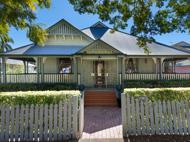 26 Norman Parade, Clayfield, Qld 4011