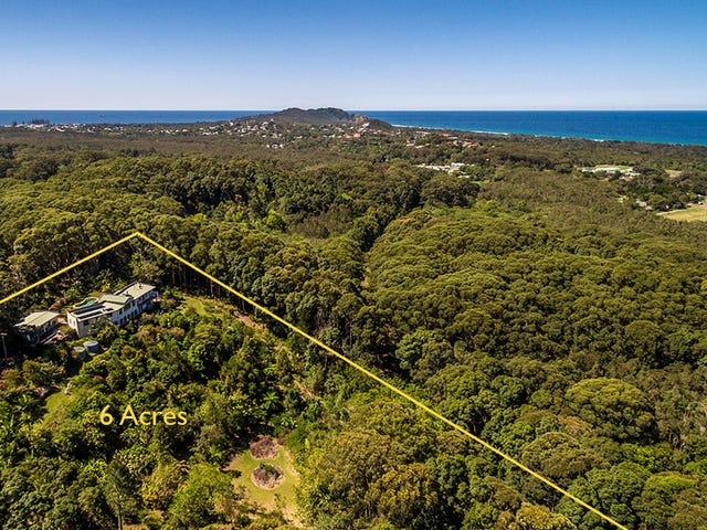 73 Old Bangalow Road, Byron Bay, NSW 2481