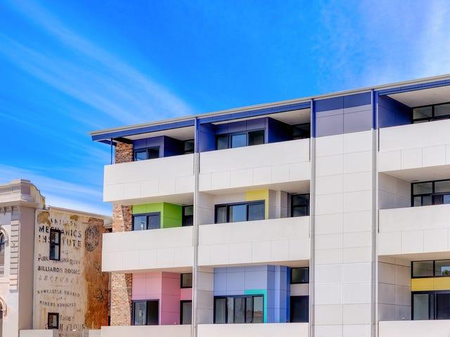 101/119 Tudor Street, Hamilton, NSW 2303
