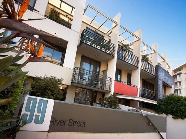 507/99 River Street, South Yarra, Vic 3141