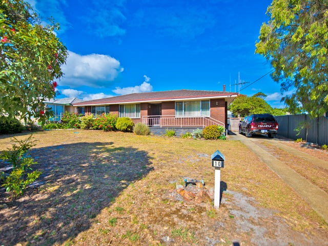 10 Merlin Road, Collingwood Heights, WA 6330