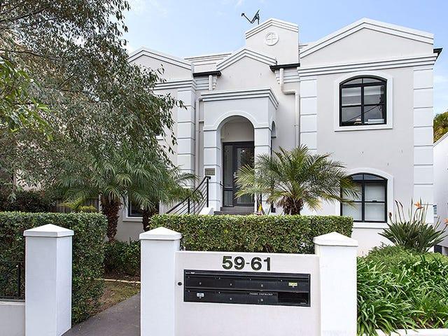 1/59 Birriga Rd, Bellevue Hill, NSW 2023