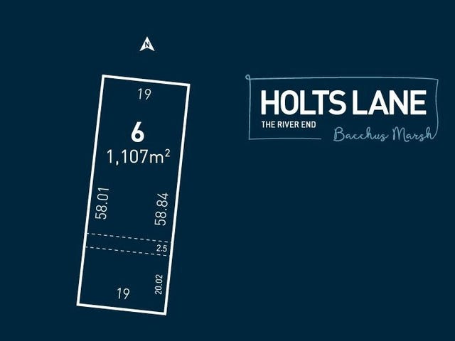 Lot 6, 13 Holts Lane, Darley, Vic 3340