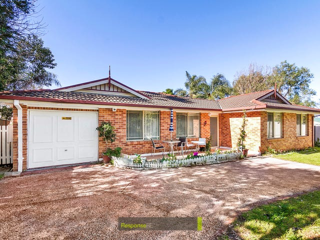 121a Old Northern Road, Baulkham Hills, NSW 2153
