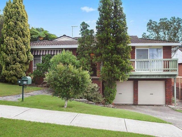 75 Osprey Drive, Illawong, NSW 2234
