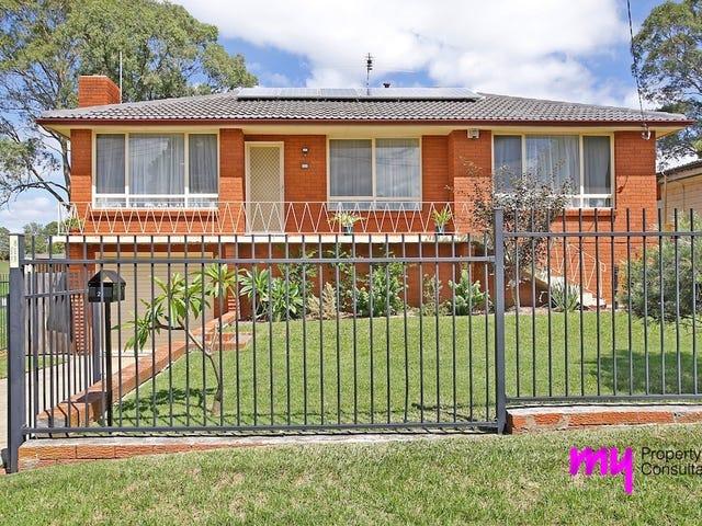 21 Canberra Crescent, Campbelltown, NSW 2560