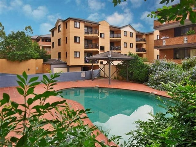 45/23 Good Street, Parramatta, NSW 2150