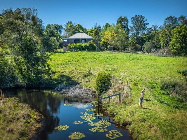 432 Gordonville Road, Gleniffer, NSW 2454