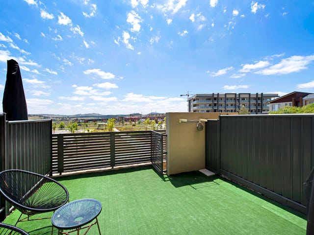 25/55 Tishler Street, Wright, ACT 2611