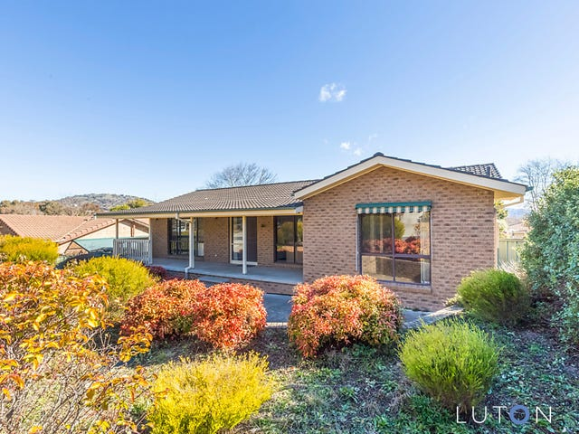 45 Fullerton Crescent, Richardson, ACT 2905