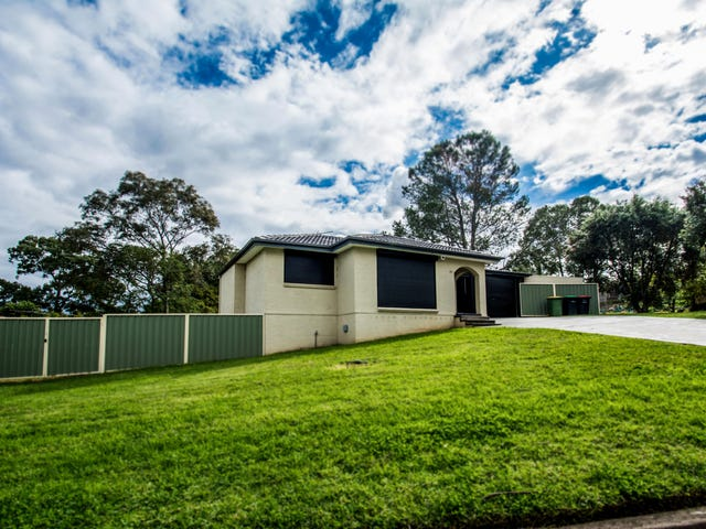 33 Calypso Road, Cranebrook, NSW 2749
