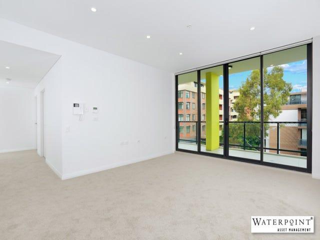 F506/41-45 Belmore Street, Meadowbank, NSW 2114