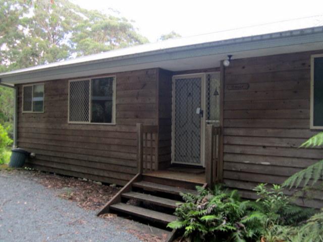36 Banksia Road, Springbrook, Qld 4213